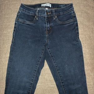 EUC Henry & Belle Super Skinny Jeans Size 25.